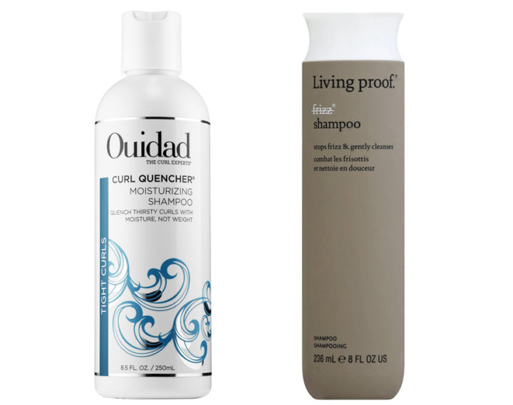 Ouidad Products vs Living Proof